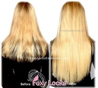 278 best before after hair extensions images on pinterest before after gallery foxy locks ltd official site remy clip in human hair extensions the choice for hair extensions celebrity accessories pmusecretfo Image collections