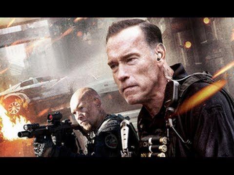 Watch Sabotage (2014) Full Movie