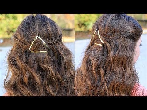 Fine 1000 Images About Cute Girls Hairstyles Videos On Pinterest Short Hairstyles Gunalazisus