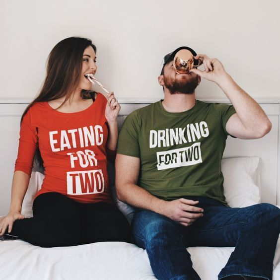 36 Funny Maternity Shirts For Cool Moms  – The Bump and Beyond