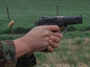 Fanáticos de Bersa comparten con nosotros sus propias fotos. BersaLovers share with us their own guns pictures.