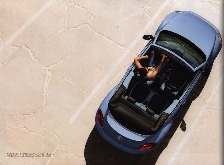 https://flic.kr/p/J8uc3u   Volkswagen Beetle - The 21st Century Beetle Cabriolet; 2013_3, 60s Edition