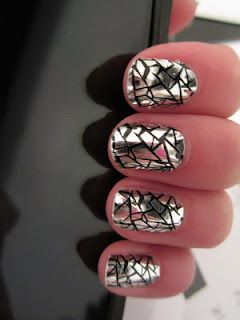 Glass Nails!