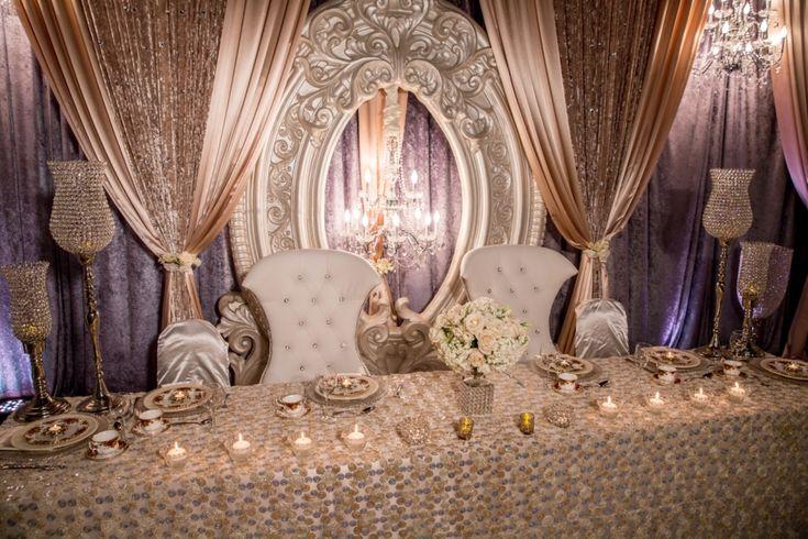 victorian wedding | Victorian Wedding Theme Decor Wedding reception decor