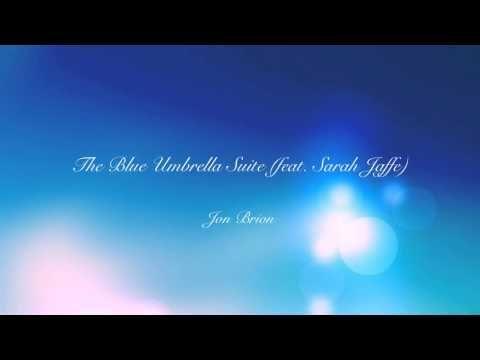 the blue umbrella song