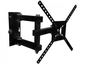 Suporte Monitor / TV LCD/Plasma 10 a 55 polegadas - Brasforma SBRP 140