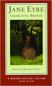 Just finished this one.: Worth Reading, Norton Critical, Charlotte Bronte,  Dust Jackets, Books Jackets, Jane Eyre, Books Worth,  Dust Covers,  Dust Wrappers