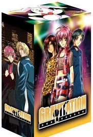 Gravitation Anime Episode 8. Gravity can be a funny thing: just like love, it draws the most unlikely people together. As luck would have it, both forces combine for Shuuichi Shindou. Shuuichi is an up-and-coming ...