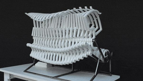 Kinetic Sculptures by Jennifer Townley_0