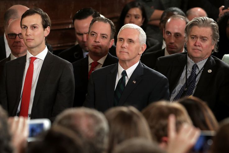 Sen. Ron Wyden (D-OR) just pulled Vice President Mike Pence into the heart of the Russia investigation, asking former FBI Director James Comey whether Pence was aware of the concerns about Mike Flynn's Russia connections both prior to and during his...