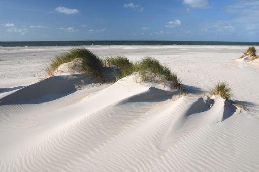 Amrum Island, North Sea, Germany