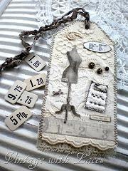 dressmaker tag