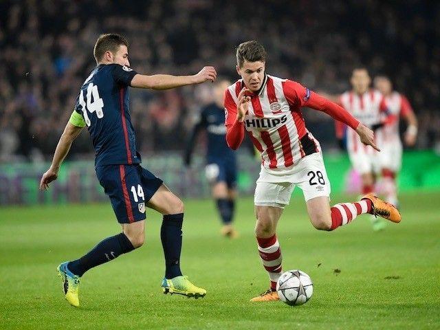 PSV Eindhoven considering bid for Chelsea's Marco van Ginkel