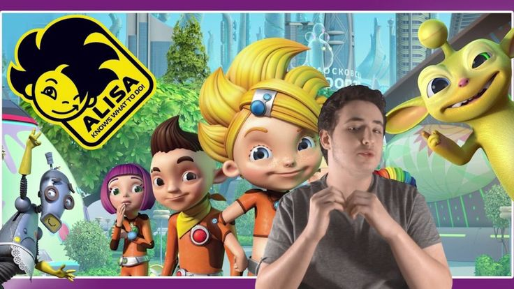DVD Review: Alisa Knows What to Do - Season 1 by KIDS FIRST! Film Critic Gerry O. #KIDSFIRST!