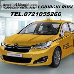 Transport Taxi Giurgiu Bucuresti Tel.0721055266