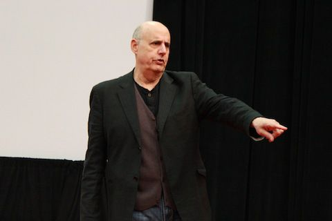 5 Lessons from Jeffrey Tambor's Acting Workshop at SXSW