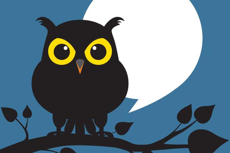 La Hora del Búho: 6 consejos para ser influyente y respetado en Twitter