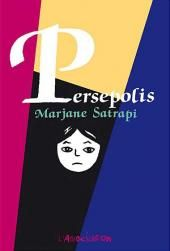 Persepolis / Marjane Satrapi / L'Association