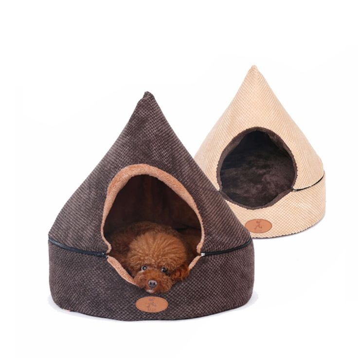 HOOPET Pet Dog Cat Tent House All Seasons Dirt-resistant Soft Yurt Bed with Double  sc 1 st  Pinterest & The 25+ best Cat tent ideas on Pinterest | Diy cat tent Diy cat ...