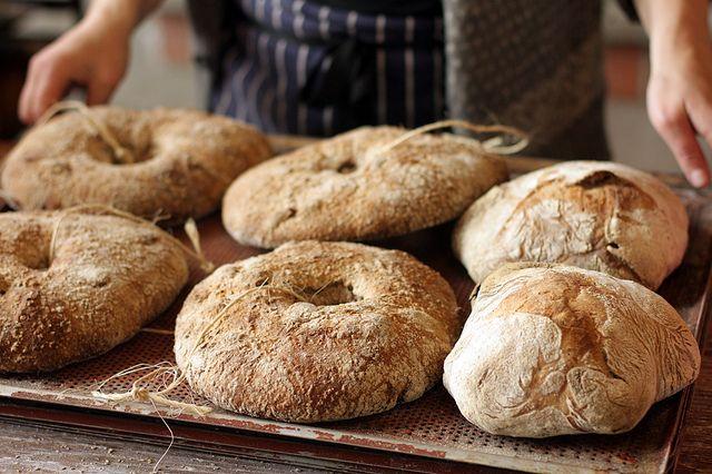 swedish bread by David Lebovitz, via Flickr