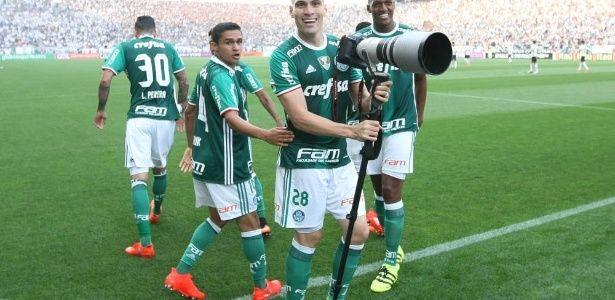 Palmeiras 2 x 0 Corinthians
