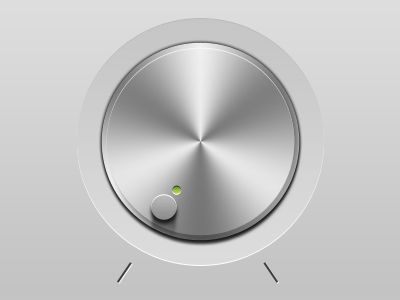 Large Combo Dial (Fixed Shadow)  Product Design #productdesign