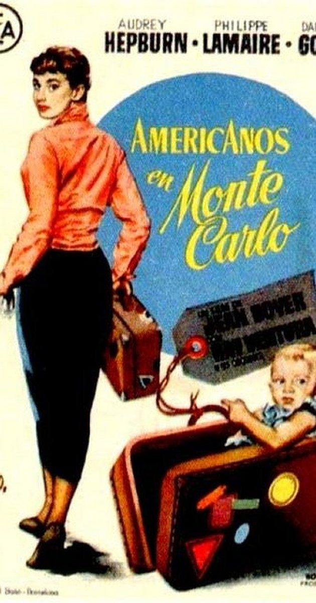 Directed by Jean Boyer, Lester Fuller.  With Audrey Hepburn, Jules Munshin, Cara Williams, Michele Farmer. When a measles epidemic forces the temporary closing of a child care center, the son of a film star and her estranged husband, a concert pianist, is mistakenly delivered to a touring musician.