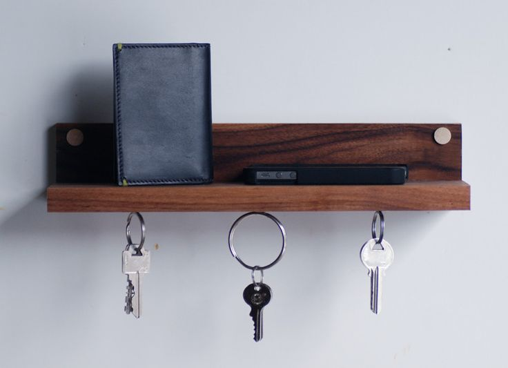 Magnetic Key Ring Holder My Husband Desperately Needs This As Does Sanity