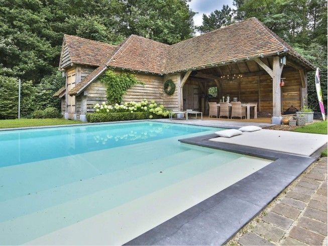 Woning (Villa) te koop te Lichtaart - Heeren & Hillewaere
