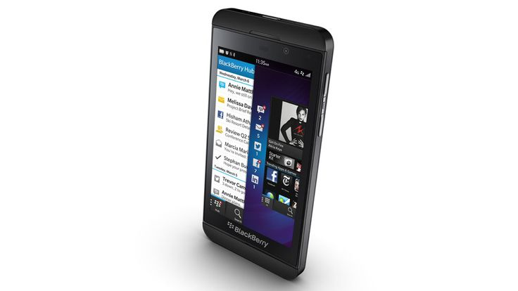 BlackBerry Z10 now available through Optus, Telstra tomorrow | The new BlackBerry Z10 is officially available in Australia stores from today, with Optus first to stock the new smartphone. Buying advice from the leading technology site