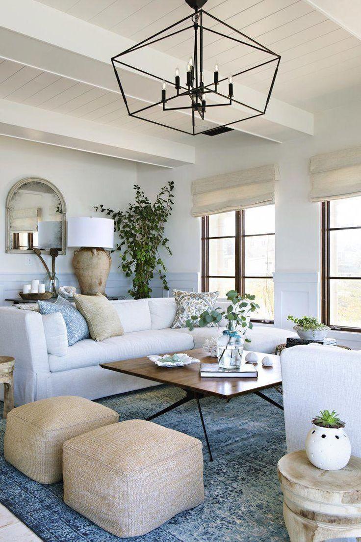 Farmhouse Fabulous Intimate Interiors Living Cozylivingroom Farm House Living Room Coastal Living Room Coastal Living Rooms