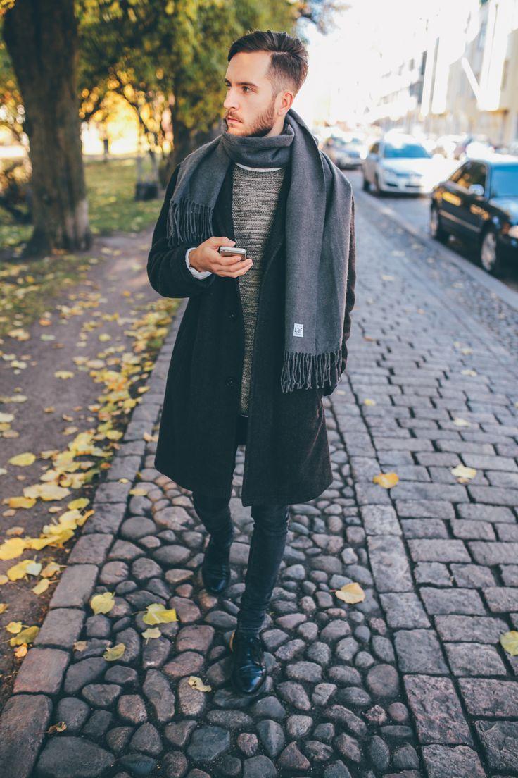 My Outfit Of The Day - Men's Wear - Streetwear #autumn #menswear #streetwear #ootd #men