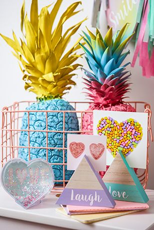 Introducing out latest  Primark homeware trend..soft pop! Thinks pastels, vibrant fruit and sweets!