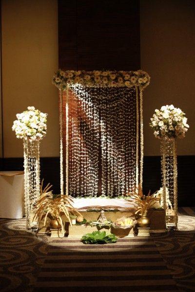 Poruwa | Wedding Flowers Specialists in Sri Lanka | The Wedding Flowers Gallery