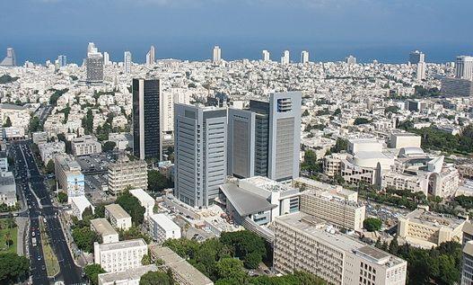 Новый рейтинг: Тель-Авив недалеко ушел от Москвы - Туризм