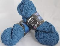 Aran Weight (S) Winter Loch 100g =160m, shetlandwol,