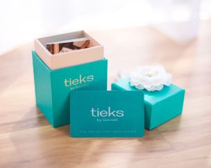 A little over a year ago, on my 35th birthday, my wonderful mom bought me a pair of Tieks by Gavrieli. If you haven't heard of Tieks (which you probably have unless you live under a rock), they're …