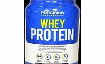 Precision Engineered Whey Protein Vanilla - 908g Whey is a natural product, derived from milk as part of the cheese making process. It is a complete protein meaning it contains all of the essential amino acids required to support muscle maintenance  http://www.comparestoreprices.co.uk/vitamins-and-supplements/precision-engineered-whey-protein-vanilla--908g.asp