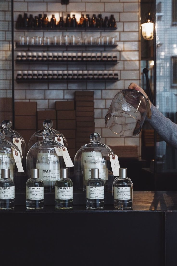 AMM blog: City Guide to Stockholm Part I: SHOPPING