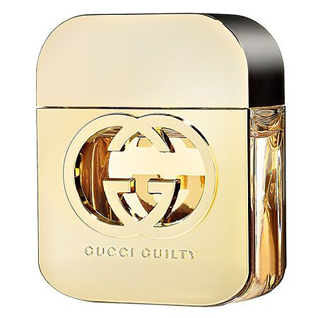 #GOLD: Gucci Guilty Eau de Toilette #MetallicGlory #Sephora