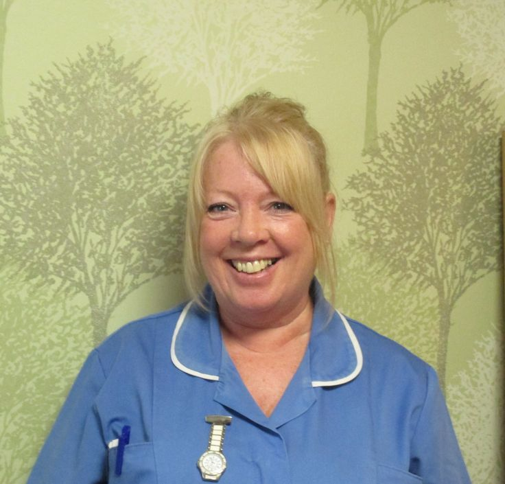 Meet Jean…. :) Jean has worked with us at Birch Green Care Home for almost six years. Originally employed as a Health Care Assistant and now as a Senior Health Care Assistant on our dementia suite.  Jean has three grown up children and four grandchildren and likes to spend all her spare time travelling.