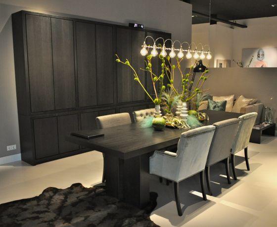 Keijser & Co meubelen op ETC Expo | Fotografie STIJLIDEE Interieuradvies en Styling