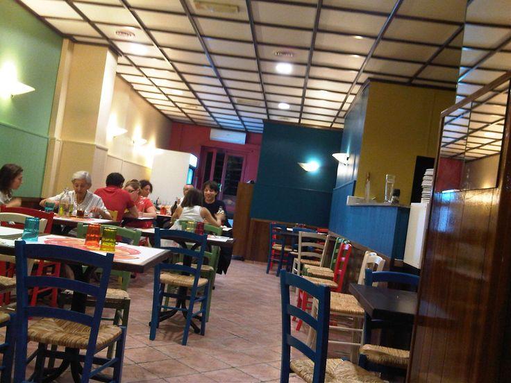 Pizzeria Tonda, Roma
