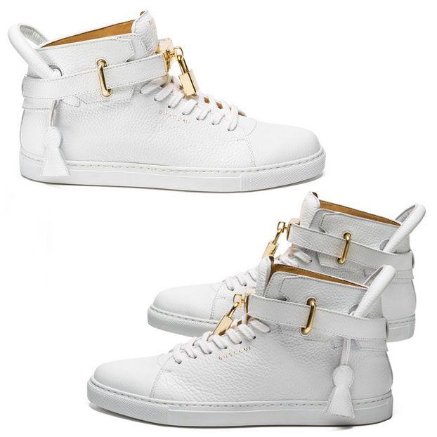 Buscemi sneakers , Balenciaga Arena High-Top Sneakers , , Giuseppe  Zanotti sneakers , Givenchy Sneakers, Burberry , Hermes , Coco Chanel , Christian louboutin.. www.mtsfashion.com
