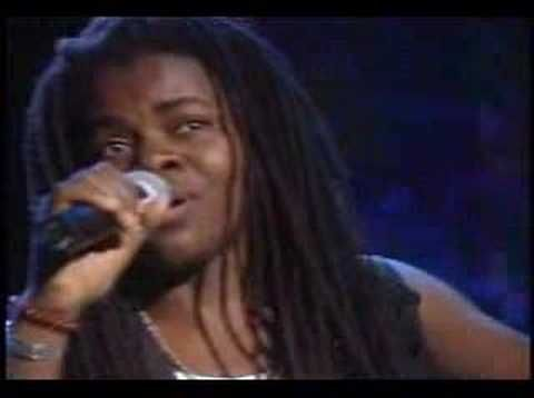 my all time favorite song, new cover   i've not heard before!   Bob Marley-All Star Tribute-Tracy Chapman:Three Little Birds