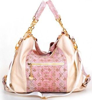 Louis Vuitton 2012 Pink