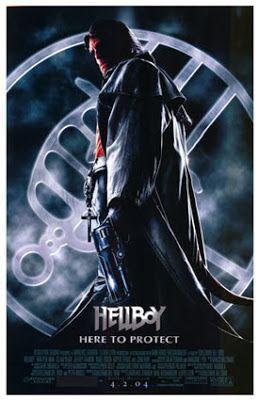 Hellboy 2004 filmini izle | En Güncel Aksiyon Filmleri İzle