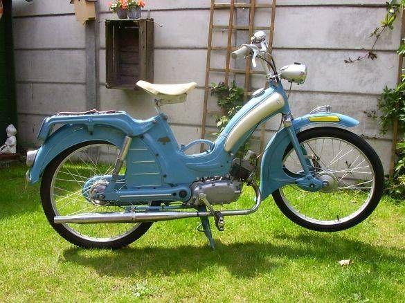 1958 Victoria Vicky