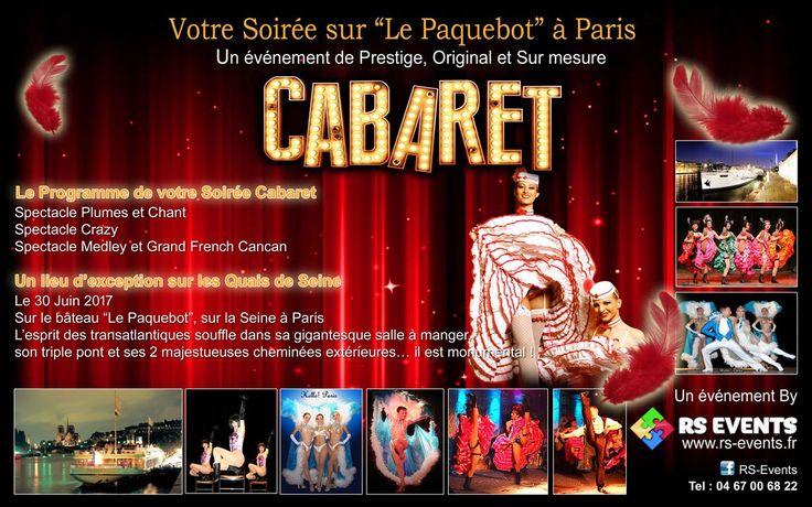 Soirée Cabaret - Un événement de urn:nodes#4bd463db-7941-4335-835a-04d4dfdb0a06