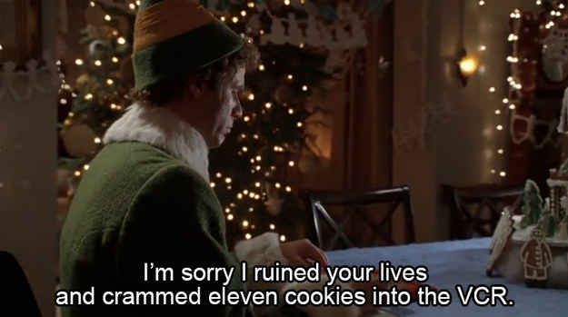 best 25 quotes from elf ideas on pinterest christmas